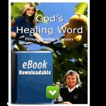 God´s Healing Word