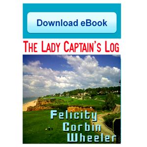 The Lady Captain's Log