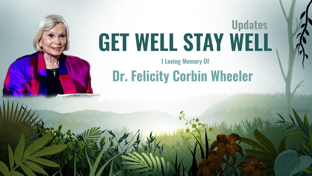 Get Well Stay Well – June 2021